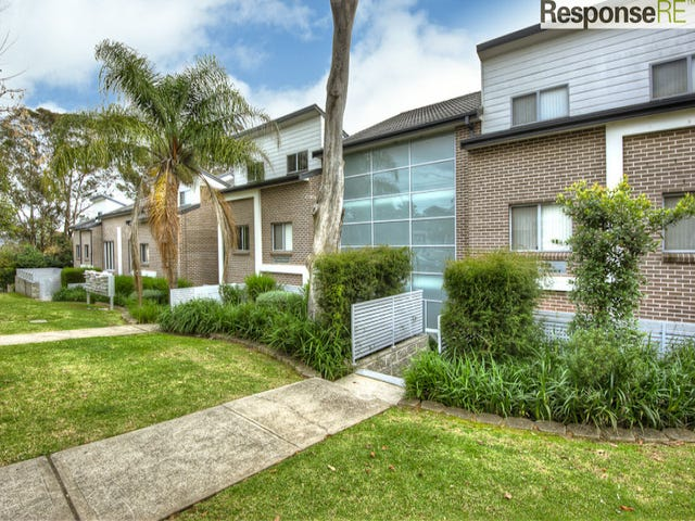 31/13-19 Robert Street, Penrith, NSW 2750