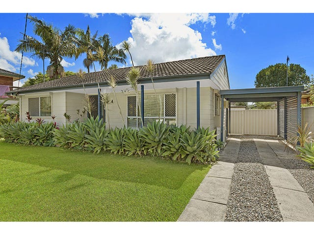 4 Boyce Avenue, Wyong, NSW 2259