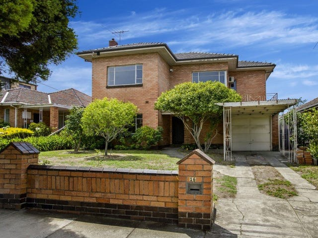 16 Bloomfield Road, Ascot Vale, Vic 3032