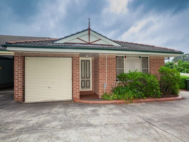 17/6 Binalong Road, Pendle Hill, NSW 2145
