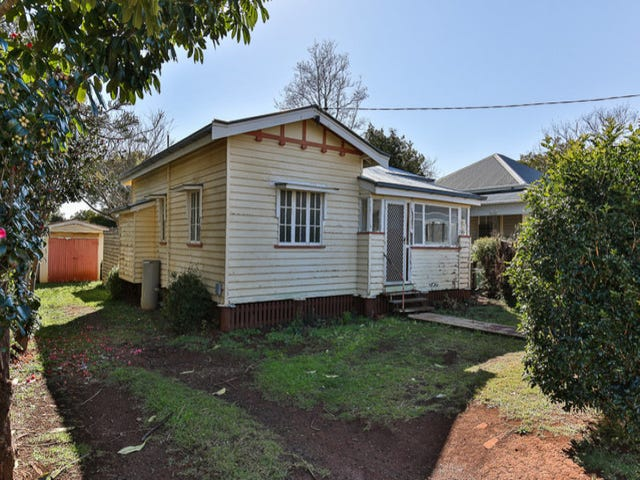 7 Beirne Street, South Toowoomba, Qld 4350