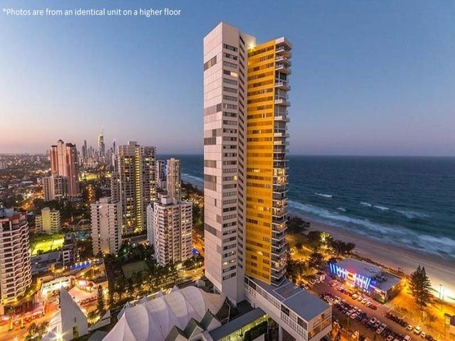 2003 'The Oracle' 4 Charles Avenue, Broadbeach, Qld 4218