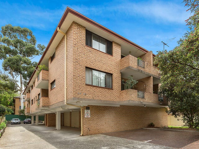 3/44-46 Albert Street, North Parramatta, NSW 2151