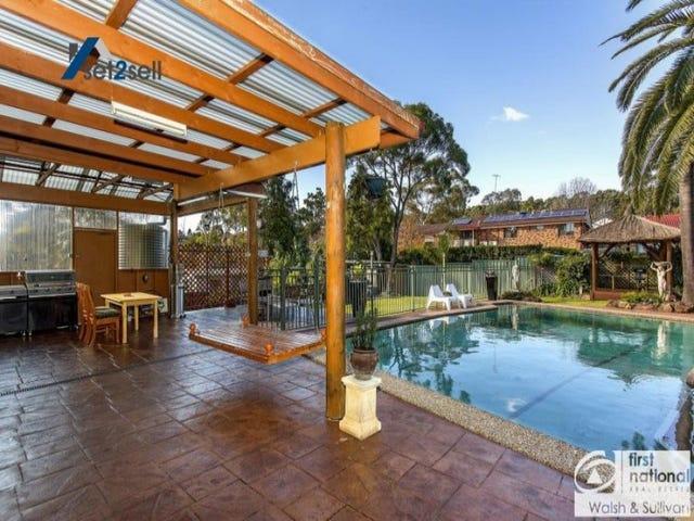 42 Cropley Drive, Baulkham Hills, NSW 2153