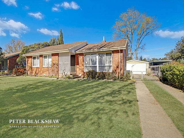 36 Cotton Street, Downer, ACT 2602