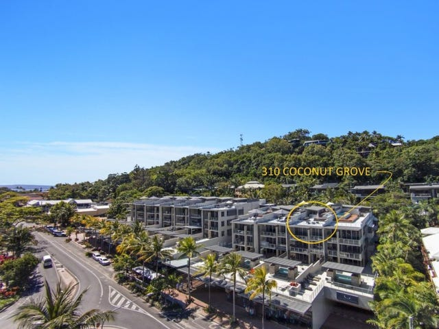 Apt 310/56 Macrossan Street (Coconut Grove Resort), Port Douglas, Qld 4877