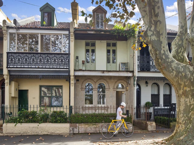 723 Bourke Street, Surry Hills, NSW 2010