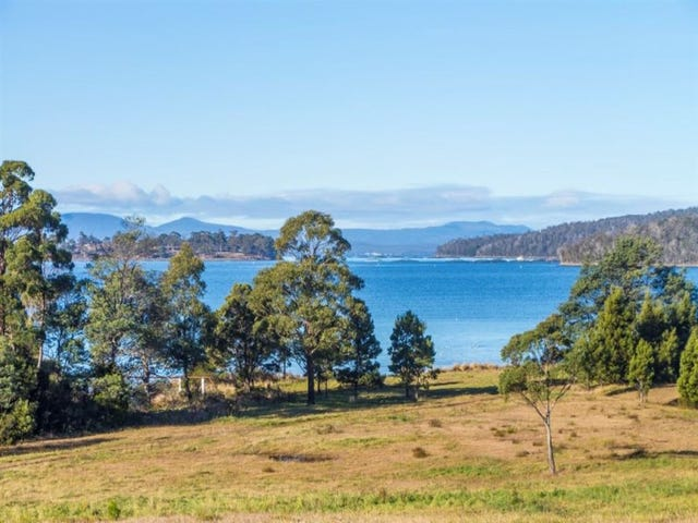 Lot 1 Pottery Road, Dover, Tas 7117