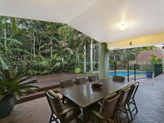 20 Barklya Crescent, Sinnamon Park, Qld 4073