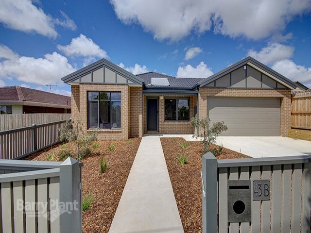 43 A & B Gwyther Road, Highton, Vic 3216