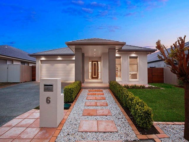 6 Howmans Street, Harrison, ACT 2914
