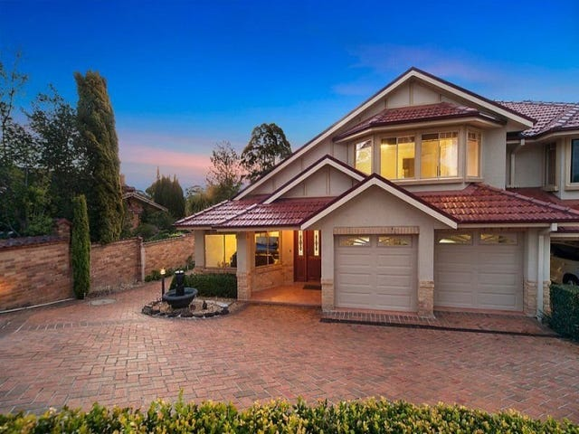 1/79 Highs Road, West Pennant Hills, NSW 2125