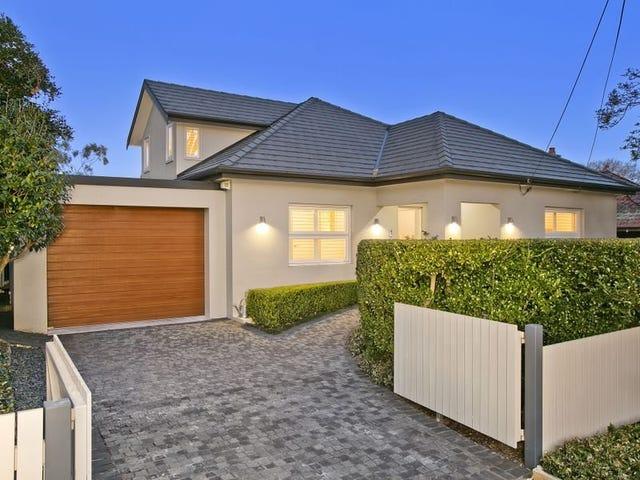 87 Marlborough Road, Willoughby, NSW 2068