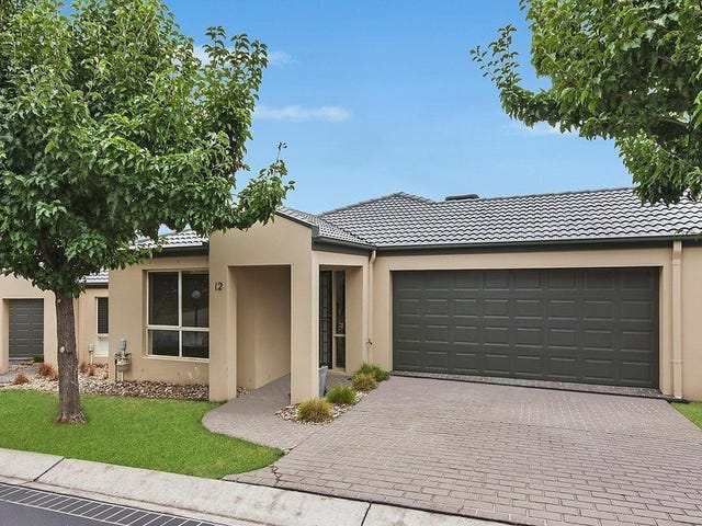 12/6 Kettlewell Crescent, Banks, ACT 2906