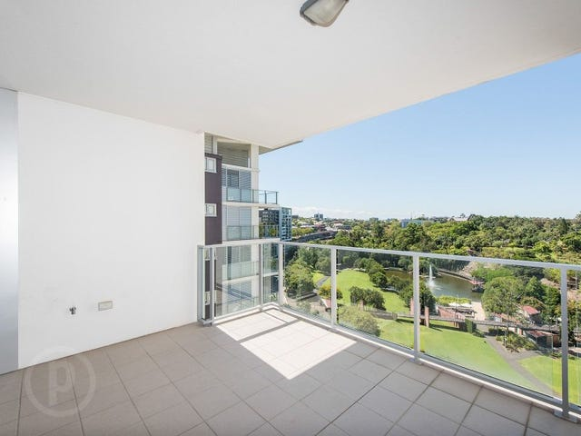 3118/3 Parkland Boulevard, Brisbane City, Qld 4000