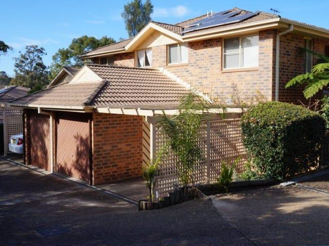 8/32 Francis Street, Castle Hill, NSW 2154