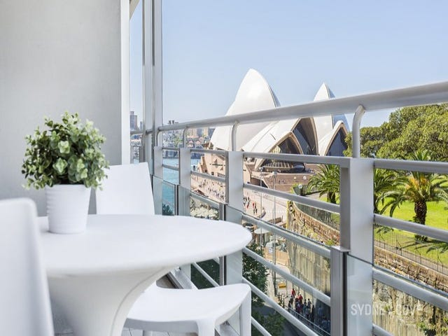 51/3 Macquarie Street, Sydney, NSW 2000