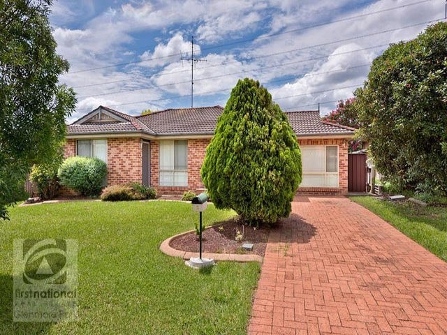 3 Bluewren Close, Glenmore Park, NSW 2745