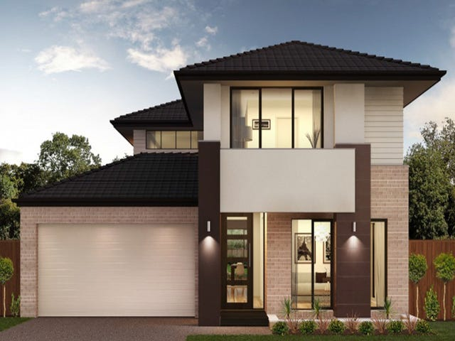 Lot 316 Long Bush Rise, Cobbitty, NSW 2570