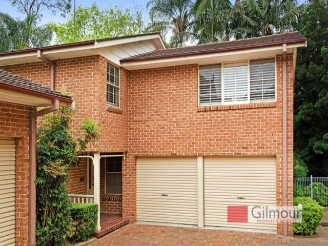 4/18-20 Kerrs Road, Castle Hill, NSW 2154