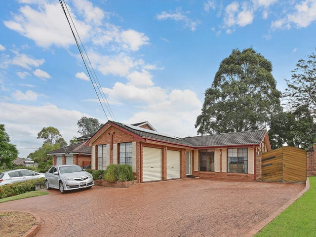 53 Palace Road, Baulkham Hills, NSW 2153