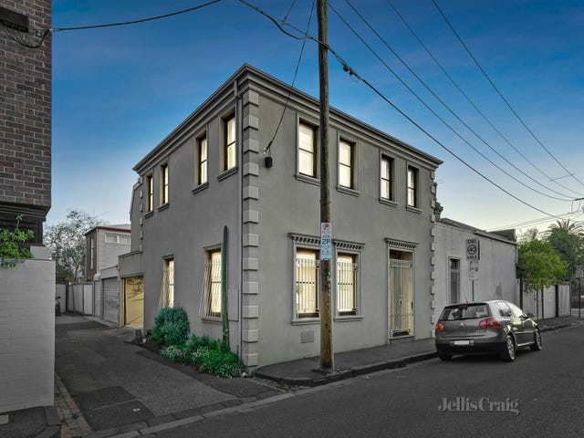 2A Alexandra Street, South Yarra, Vic 3141