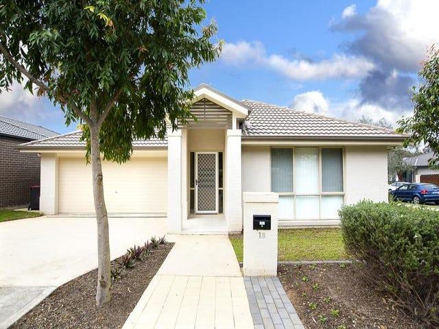 18 Sandstock Avenue, Jordan Springs, NSW 2747