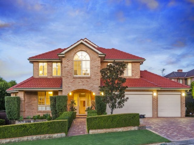 6a Governor Phillip Place, West Pennant Hills, NSW 2125