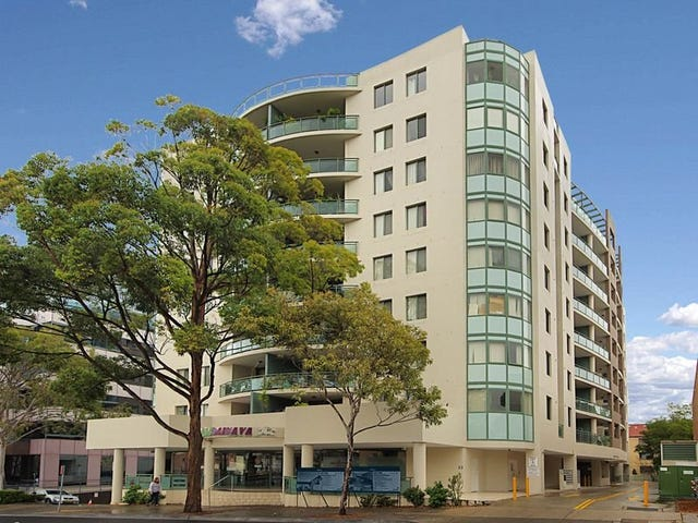 Unit 508/16-20 Meredith Street, Bankstown, NSW 2200