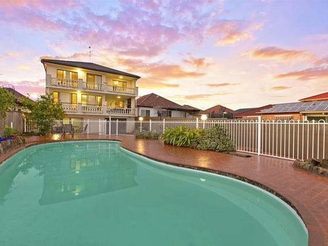 36A Osgood Street, Guildford, NSW 2161