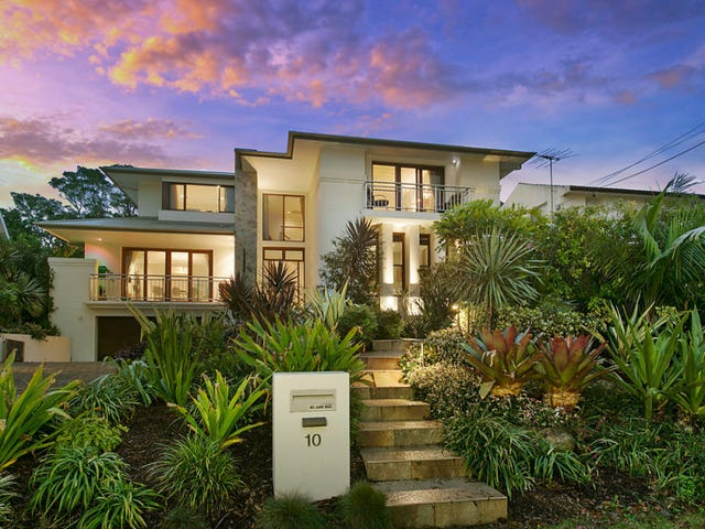 10 Athena Avenue, St Ives, NSW 2075