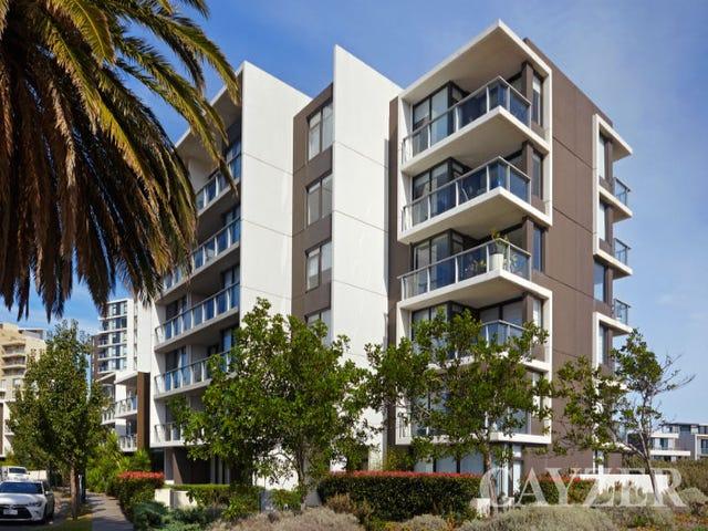 104/159 Beach Street, Port Melbourne, Vic 3207