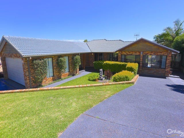 19 Hawkes Way, Boat Harbour, NSW 2316