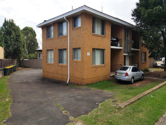 4/91 Rudd Road, Leumeah, NSW 2560