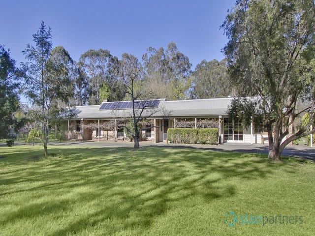 440 Scheyville Road, Maraylya, NSW 2765