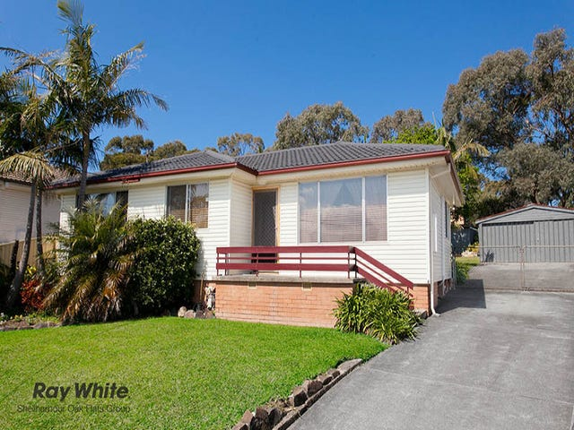 5 Brisbane Place, Barrack Heights, NSW 2528