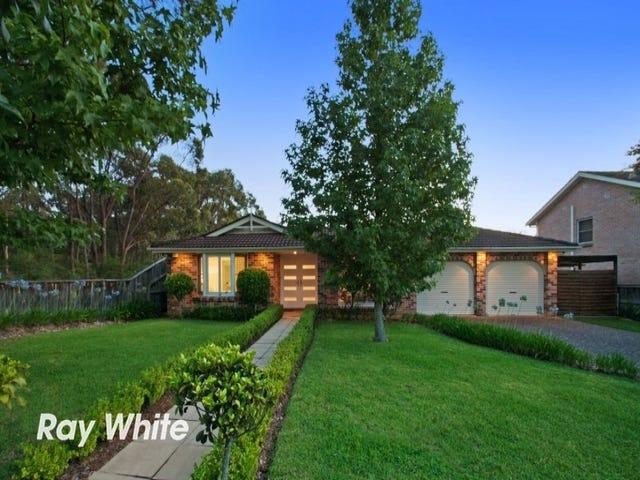 17 Excalibur Avenue, Castle Hill, NSW 2154