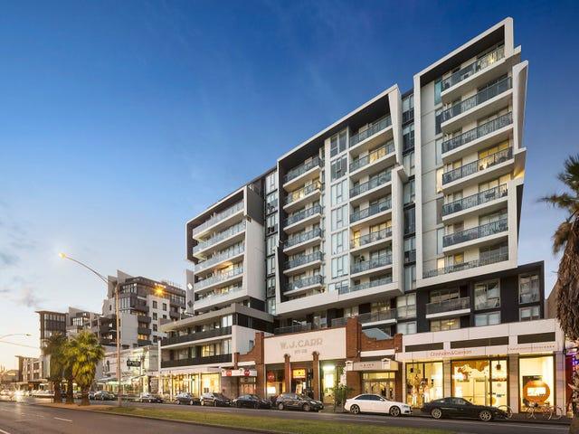 705/101 Bay Street, Port Melbourne, Vic 3207