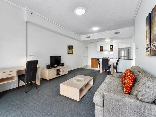 508/128 Charlotte Street, Brisbane City, Qld 4000