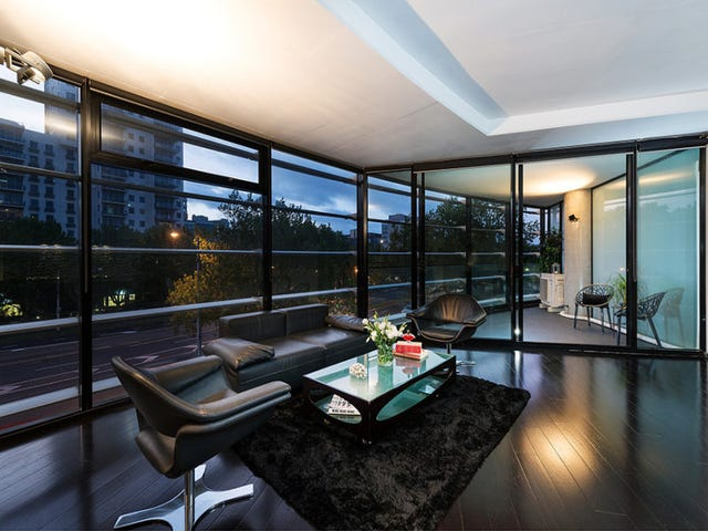 2A/635 St Kilda Road, Melbourne, Vic 3004