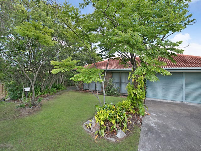 4 Iseult Court, Carindale, Qld 4152