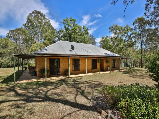 11 Gosper Road, Murphys Creek, Qld 4352