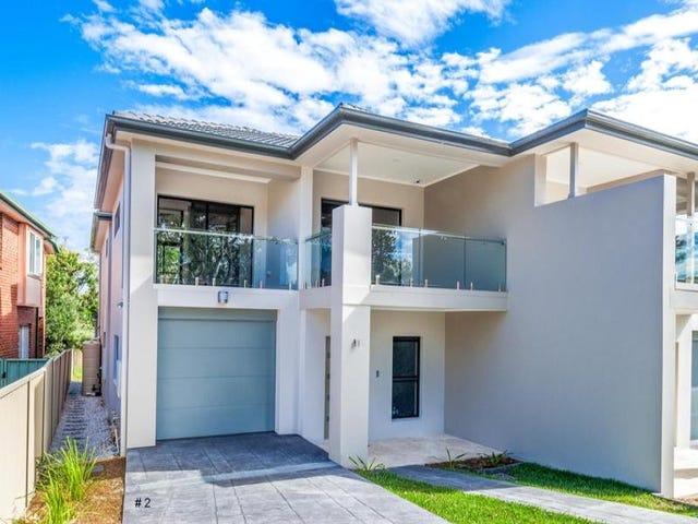 2 & 2a Lasseter Avenue, Chifley, NSW 2036