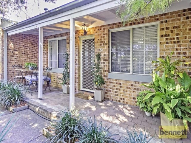 5/462 George Street, South Windsor, NSW 2756