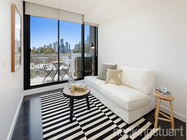 509/338 Kings Way, South Melbourne, Vic 3205
