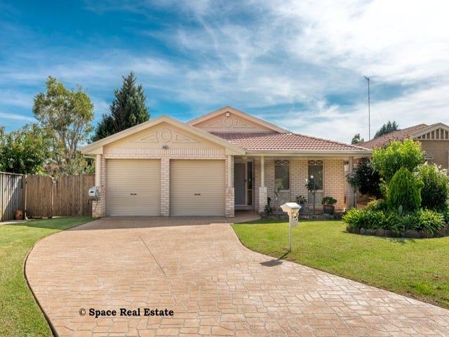 51 Liquidamber Drive, Narellan Vale, NSW 2567