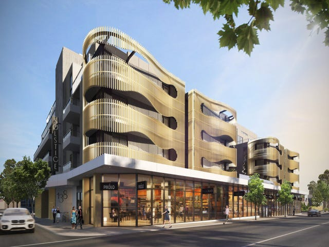 515 & 121/ 138 Camberwell Road, Hawthorn East, Vic 3123
