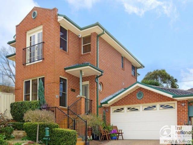 20 Mangalore Drive, Winston Hills, NSW 2153