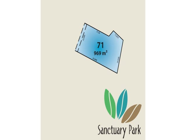 Lot 71 Sanctuary Park, Kepnock, Qld 4670