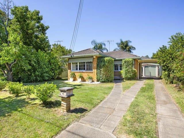 14 Tumbridge Crescent, Cambridge Park, NSW 2747